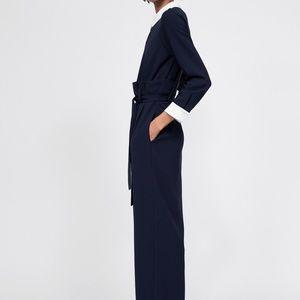Zara Pants - NWT Zara Jumpsuit